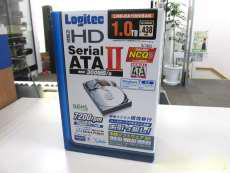 HDD3.5インチ LOGITEC
