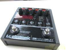 ディレイ|T.C.ELECTRONIC
