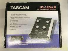 MIDIインターフェイス|TASCAM
