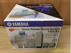 DVDシアターシステム|YAMAHA