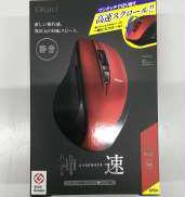 ワイヤレスマウス(未開封)|ナカバヤシ