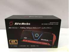 ビデオキャプチャ ゲーム実況 画面キャプチャ|AVerMedia