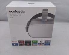 VRゴーグル 64GB|OCULUS