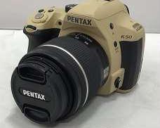 デジタル一眼レフ PENTAX