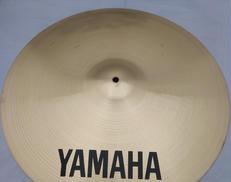 ライドシンバル 20インチ|YAMAHA
