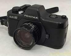 コンパクトフィルムカメラ PENTAX