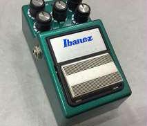 歪み系エフェクター|IBANEZ