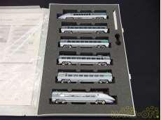 Nゲージ車両 新幹線|TOMIX