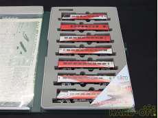 Nゲージ車両 客車|KATO
