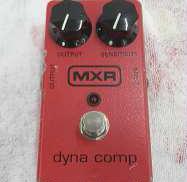 コンプレッサー MXR