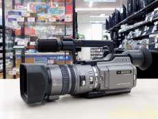 DVビデオカメラ SONY