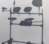 エレクトリックドラムセット|AWOWO