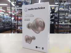 Bluetoohヘッドホン AUDIO-TECHNICA