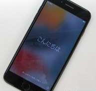 docomo iPhone7Plus APPLE
