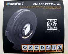 マウントアダプター|COMMLITE