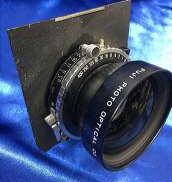 大判カメラ用レンズ|FUJINON