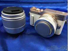 デジタルミラーレス一眼カメラ|PANASONIC