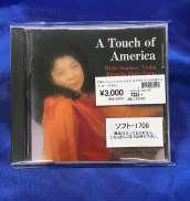 ATiuch of America|