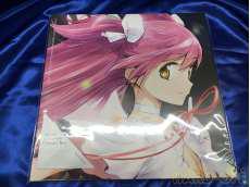 レコード 魔法少女まどか☆マギカ Ultimate Best Aniplex