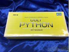 COLT PYTHON.357MAGNUM|コクサイ