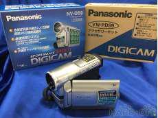 miniDVビデオカメラ|PANASONIC