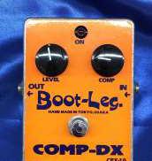 エフェクター|BOOT-LEG