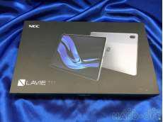 タブレットPC (Wi-Fiモデル)|NEC