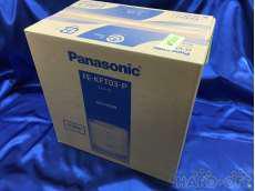未開封品 気化式加湿器 PANASONIC