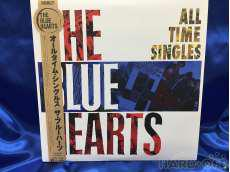レコード THE BLUE HEARTS / オールタイム・シングルス Warner Music Japan