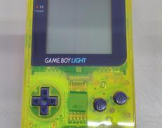ゲームボーイライト GAME BOY LIGHT NINTENDO