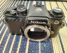 フィルムカメラ NIKON