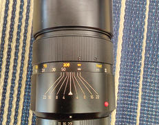 望遠レンズ|LEITZ CANADA