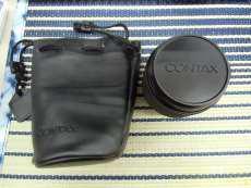 単焦点レンズ CONTAX