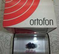 レコード針 ORTOFON