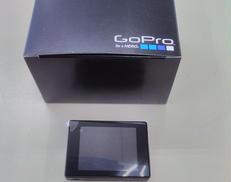 液晶ユニット|GOPRO