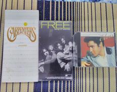 洋楽CDセット|海外系CD
