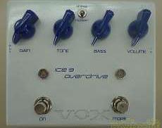 オーディオエフェクター|VOX