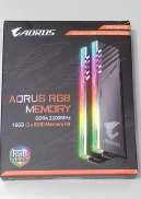DDR4 AORUS