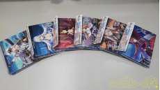 アズールレーン THE ANIMATION 1~6巻セット|東宝