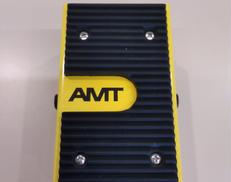 ボリュームペダル|AMT ELECTRONICS