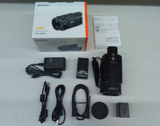 4Kビデオカメラ|SONY