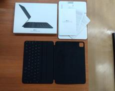 Smart Keyboard Folio-英語(US)|APPLE