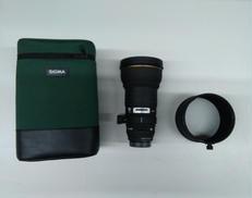 カメラレンズ|SIGMA(NIKON用)