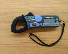 漏れ電流測定用デジタルクランプメーター|共立電気計器