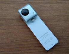 IPHONE用360度カメラ|HACOSCO