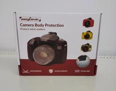 カメラカバー|EASYCOVER