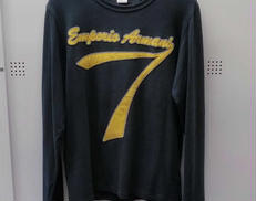 L/S Tシャツ|EMPORIO ARMANI