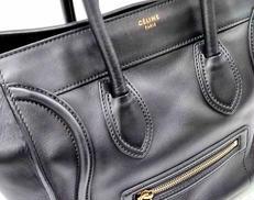 ミニ ラゲージハンドバッグ|CELINE