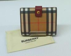 【ノバチェック】|BURBERRY