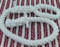 トレーニングロープ|-